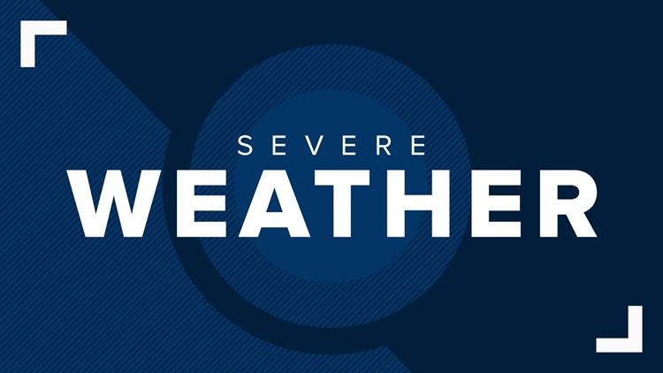 Watch Live: Extended severe weather coverage 6/19/21