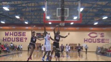 Central Georgia high school basketball scores