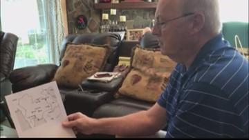 Vietnam veteran concerned about Agent Orange exposure