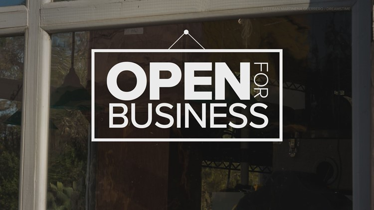 Open for Business: Add your business listing here