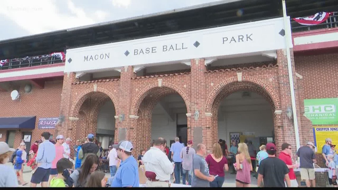 Verify: Is Luther Williams Field the second-oldest minor league park?