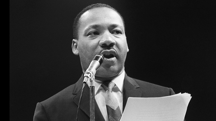 LIST | 2019 Martin Luther King Jr. Day events in Central Georgia
