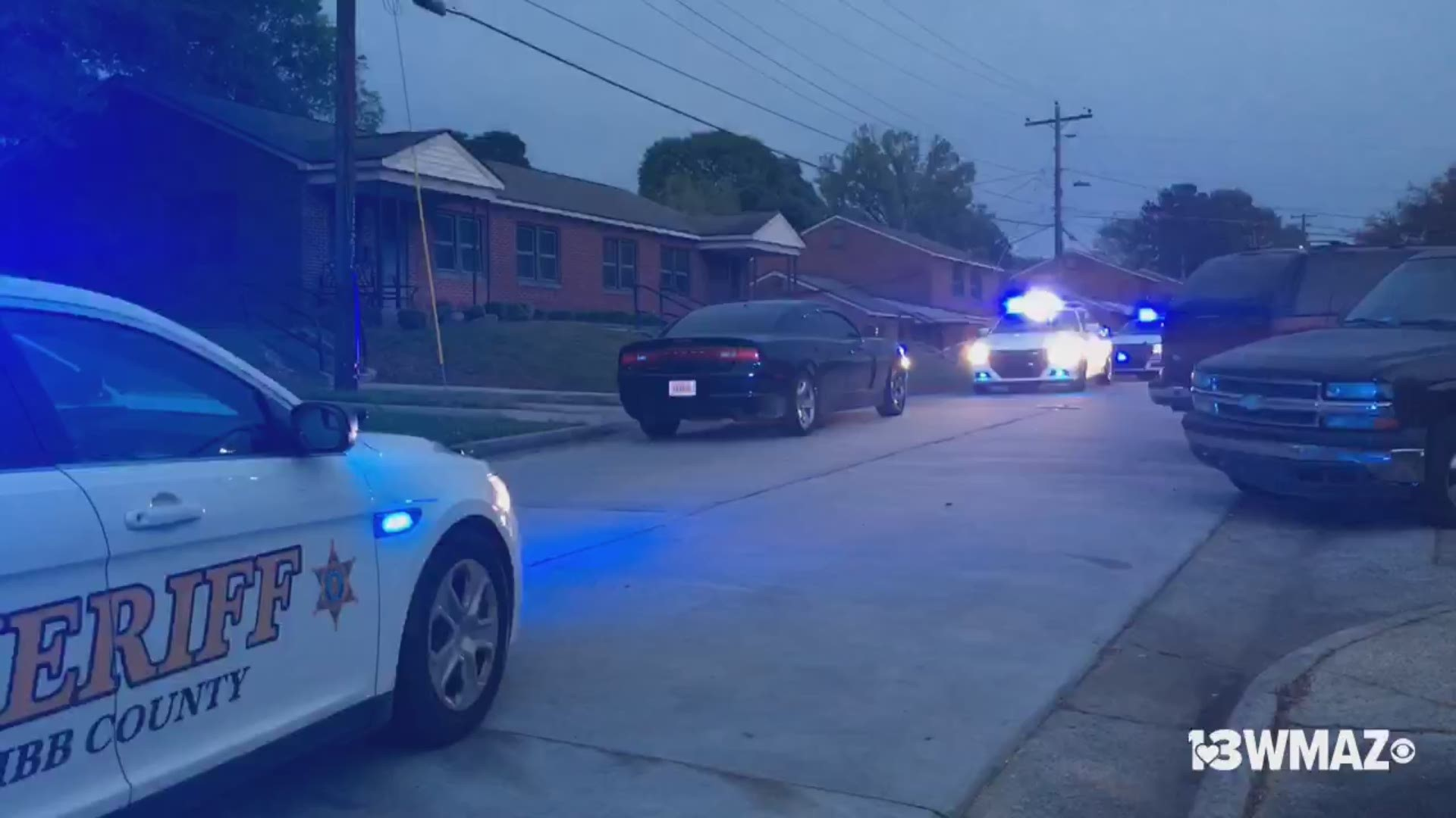 Macon Teen His Brother Charged With Shooting 15 Year Old 13wmaz Com