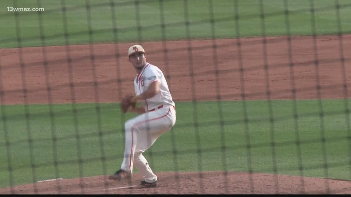 Mercer baseball hosts ETSU in SoCon battle
