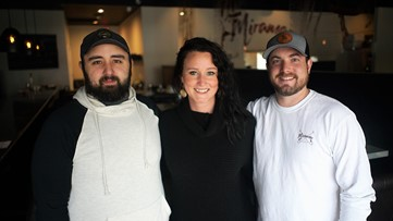 'Sleek and modern, but also comfortable': New raw bar and tapas restaurant opens in Macon