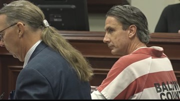 Man accused of killing UGA professor will go to trial