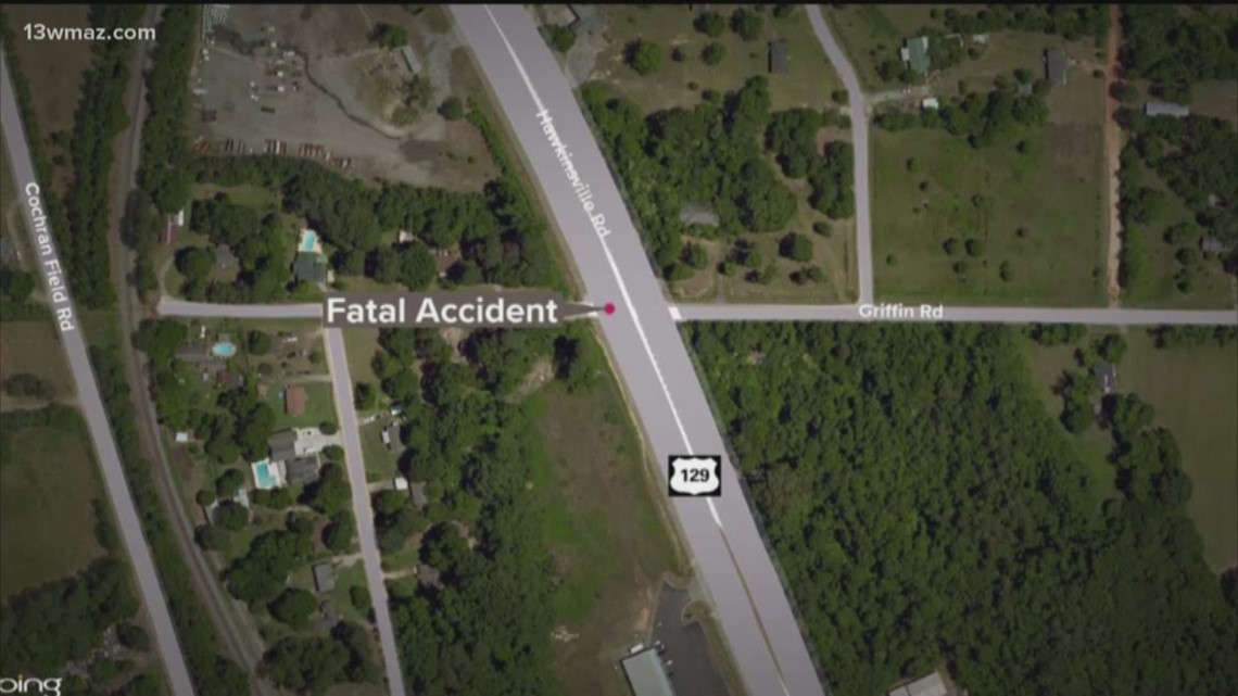 Man hit by several cars on GA-247 in Macon
