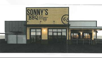 Sonny's BBQ could be headed to north Macon