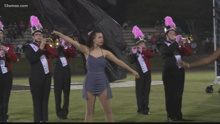 Band highlight 2021 Georgia high school football highlights (Week 9)
