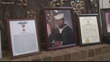 Baldwin County honors fallen War in Afghanistan soldier