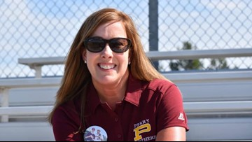 Perry Middle special education teacher dies at 46