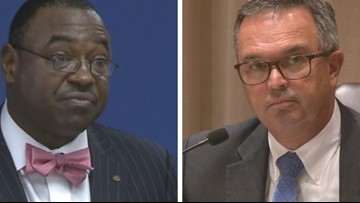 In secret recordings, Mayor Toms, Gary Lee discuss FBI, alleged phone-tapping and forgery