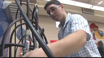 A look at Houston County's growing industries