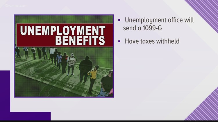 What can you do if you owe taxes on unemployment benefits?