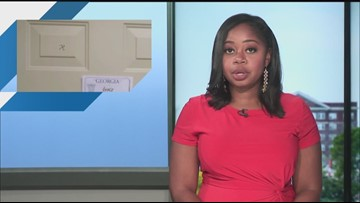 Swastikas found on dorm doors at Georgia College