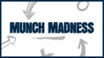 MUNCH MADNESS (Round 1) | Vote for your favorite Central Ga. restaurant here
