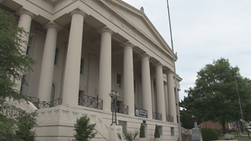 Meet the Macon-Bibb County commission District 8 candidates