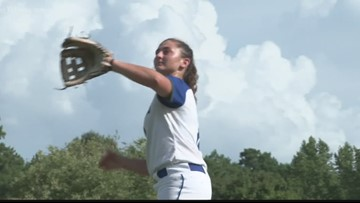 Athlete of the Week: Lizzy Mitchell