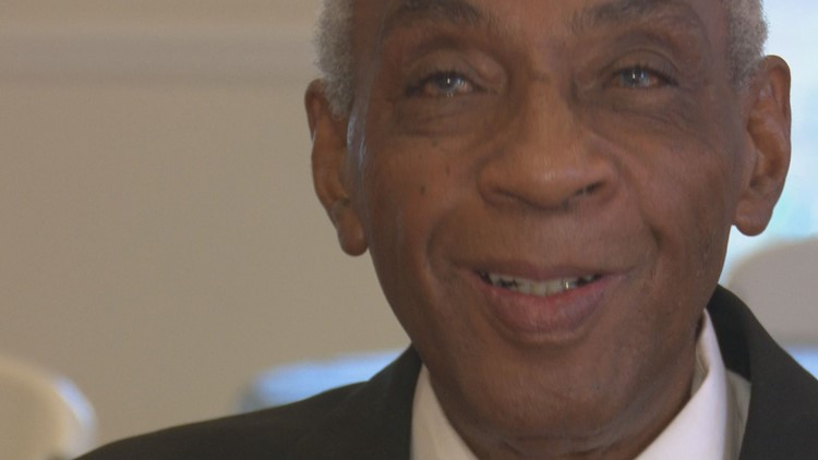 'I sought to make a difference:' Dublin man recalls his role in Civil Rights movement