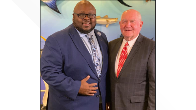 Former Gov. Sonny Perdue on Georgia athletics, the SEC Championship, and UGA's Jake Fromm