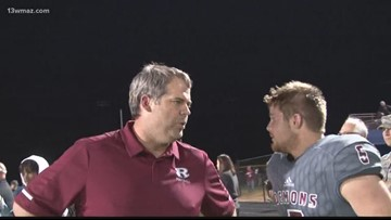 Warner Robins Demons head football coach Mike Chastain leaving for Jones County