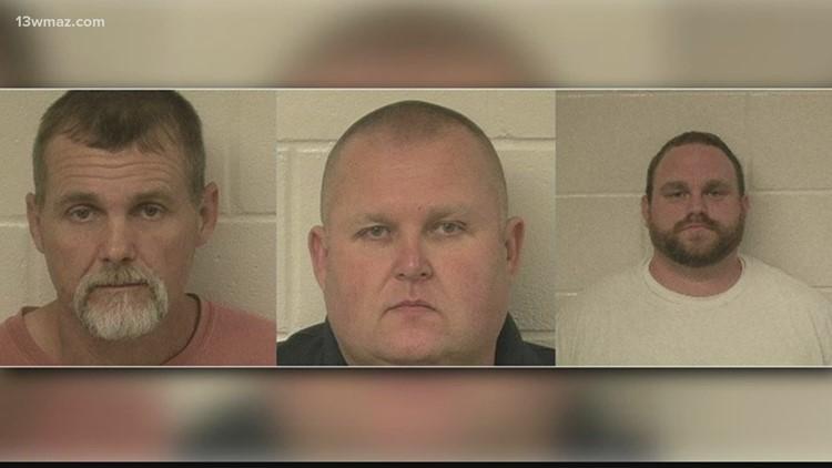Washington County sheriff overhauls training after Tasing death