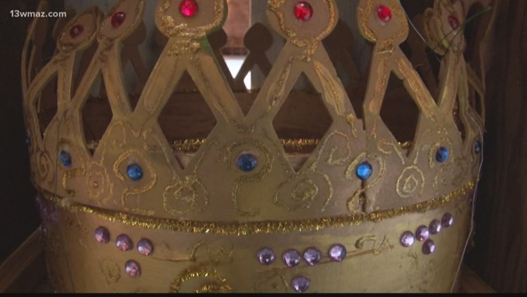 8th annual Fairy Tale Ball coming this weekend