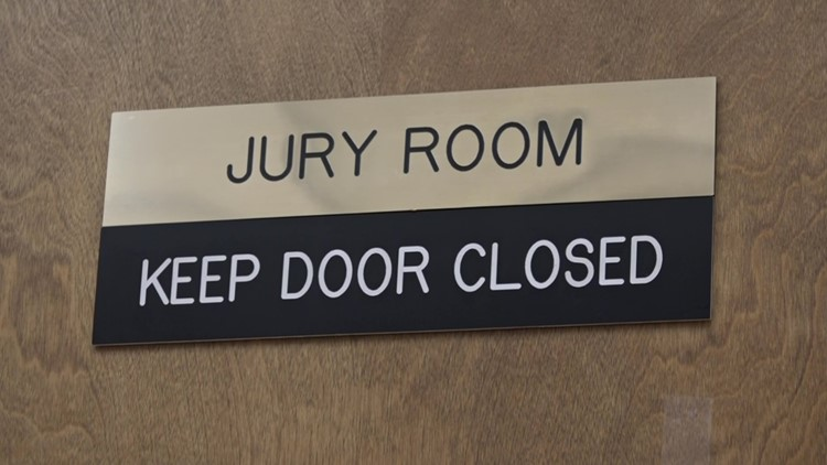 'I can put them in jail': Bibb County judge frustrated over jurors not showing up