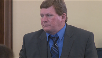 Lonnie Shaw trial to start Tuesday