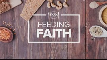 Feeding Faith: Breakfast at Centenary UMC