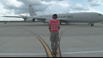 Flying into the Future: Behind the gates of Robins Air Force Base