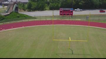 Bibb County schools prepare safety plans ahead of high school football season