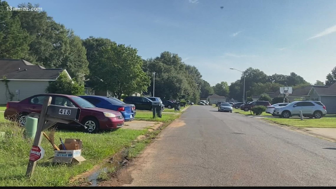 15-year-old charged with murder after Warner Robins street party shooting