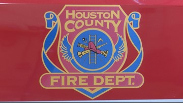 Houston County Fire Department looking for volunteers