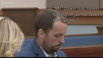 Tara Grinstead Case: Ryan Duke murder trial on hold