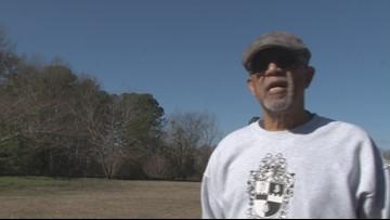 Community member on what he hopes the memorial will do for Jones Co.
