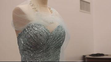 Warner Robins woman giving away free prom dressses