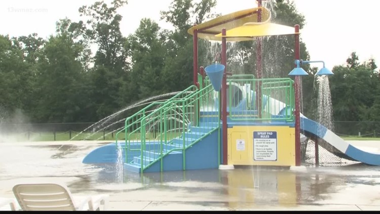 Sandy Beach Water Park Reopens After Inspection