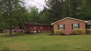 Jones County commissioners turn down low-income senior housing