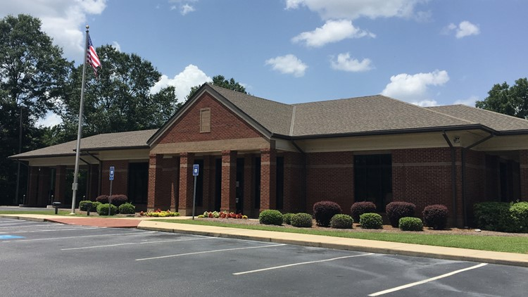 UPDATE: Suspect arrested after south Bibb credit union robbery