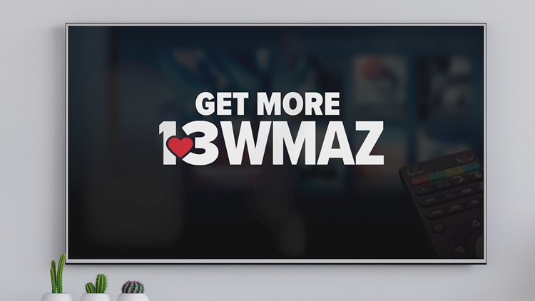 13WMAZ News is now on Roku and Fire TV