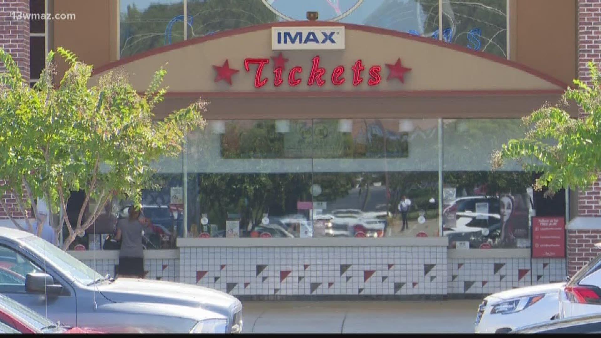 Verify Was There A Shooting At The Amstar 16 Macon Movie Theater 13wmaz Com May also appear on your statement as verify was there a shooting at the macon amstar theater