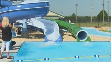 People in Laurens County voice concerns about Southern Pines Water Park shuttle