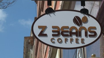 Z Beans Coffee opens second location in downtown Macon