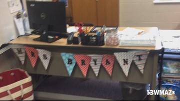 My Teacher is Tops: Congratulations Mrs. Kaitlin Bryant!