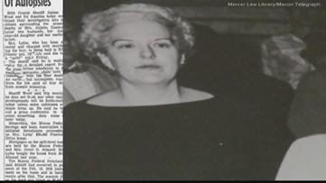 Anjette Lyles Case: Murder on the menu
