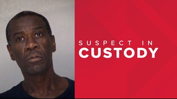 Man arrested after armed robbery at Macon record store