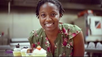 Macon's Sugar Soiree Baking Company has Hennessy cupcakes, Patrón icing