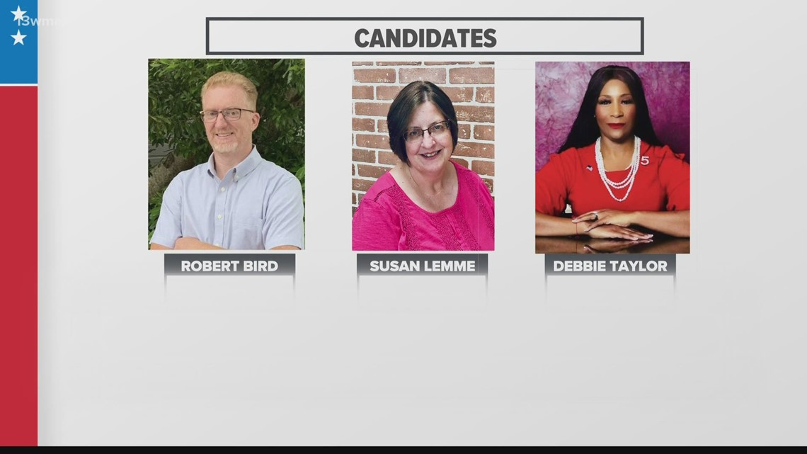 Bird, Taylor to meet in runoff in Centerville Post 1 Council race