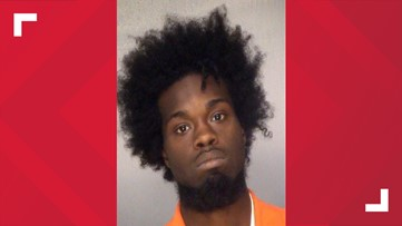 Macon man charged with breaking into BMW dealership, stealing car